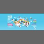 GIBUS PRIDE 2018 : Love is Love à Paris le sam. 30 juin 2018 de 22h00 à 14h00 (Clubbing Gay Friendly)