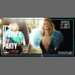 It's Britney B* Party en Paris le sáb 27 de abril de 2019 23:45-06:00 (Clubbing Gay Friendly)