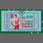 Gibus Olympic Stadium Day 3 : Gibus Allstars in Paris le Mo  6. August, 2018 23.55 bis 06.00 (Clubbing Gay Friendly)