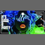 "IT'S GAGA B* PARTY - Halloween ""Fluoresang"" in Paris le Wed, October 31, 2018 from 11:45 pm to 06:00 am (Clubbing Gay Friendly)"