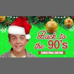 Back to the 90's : Christmas Edition à Paris le ven. 28 décembre 2018 de 23h55 à 06h00 (Clubbing Gay)