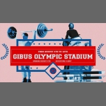 Gibus Olympic Stadium in Paris from  4 til August 12, 2018 (Clubbing Gay)