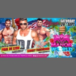 THE MANOR World Paris en Paris le sáb 29 de septiembre de 2018 23:55-06:00 (Clubbing Gay Friendly)