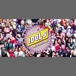 IDOLS in Paris le Fr 18. Januar, 2019 23.59 bis 06.00 (Clubbing Gay Friendly)