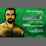 MECX Opening Season PARTY in Paris le Fri, September 14, 2018 from 11:59 pm to 07:00 am (Clubbing Gay Friendly)