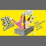 3D L'After à Paris le sam. 24 février 2018 de 06h00 à 12h00 (After Gay Friendly)