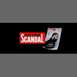 巴黎ScandaL After N°24 by Saeed Ali & Dorian M2019年 6月26日,06:30(男同性恋友好 晚会结束后的活动)