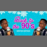 Back to the 90's : Winter Edition à Paris le ven.  2 novembre 2018 de 23h55 à 06h00 (Clubbing Gay Friendly)