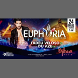 EUPHORIA : After Hours à Paris le dim. 24 mars 2019 de 06h00 à 12h00 (After Gay Friendly)