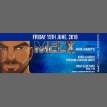 MECX PARTY : Closing Season à Paris le ven. 15 juin 2018 de 00h00 à 07h00 (Clubbing Gay)