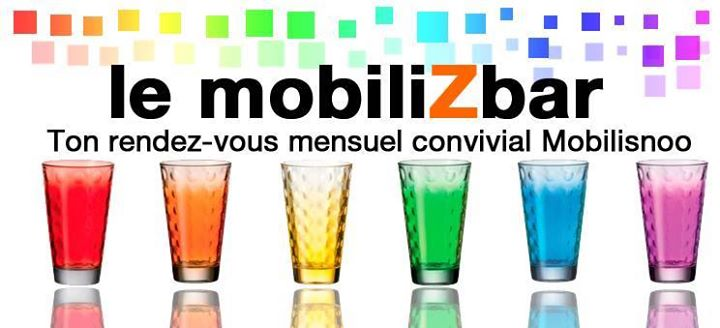 MobiliZbar à Paris – Le SLY Bar in Paris le Fri, June  7, 2019 from 07:00 pm to 09:00 pm (After-Work Gay, Lesbian, Hetero Friendly)