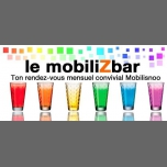 MobiliZbar à Paris in Paris le Fri, July  6, 2018 from 07:00 pm to 09:00 pm (After-Work Gay, Lesbian, Hetero Friendly)