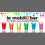 1er mobiliZbar à Nice à Nice le lun. 23 octobre 2017 de 17h00 à 20h00 (After-Work Gay, Lesbienne, Hétéro Friendly)