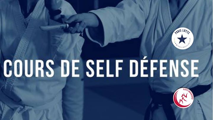 Cours de Self Defense en Paris le sáb 27 de abril de 2019 16:00-18:00 (Deportes Gay, Lesbiana, Hetero Friendly, Trans, Bi)