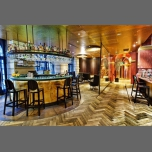 Afterwork Chic à l'Hôtel Banke ***** in Paris le Wed, December 19, 2018 from 07:30 pm to 11:30 pm (After-Work Lesbian)