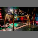 Clubbing au Rive Gauche ! Les Soirées de Mademoiselle Audrey à Paris le ven.  8 février 2019 de 23h00 à 05h00 (Clubbing Lesbienne)