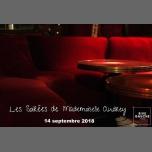 Clubbing au Rive Gauche#6 ! in Paris le Fri, September 14, 2018 from 11:00 pm to 05:00 am (Clubbing Lesbian)