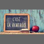巴黎Mademoiselle A fait sa rentrée au boudoir !2017年 7月12日,19:00(女同性恋 After-Work)