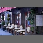 巴黎L'Afterwork à l'AOC, les Soirées de Mademoiselle A! Nouveau lieu2017年 7月31日,19:00(女同性恋 After-Work)