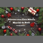 Marché de Noël/Déjeuner avec Flora Mikula & Mademoiselle Audrey in Paris le Sun, December 16, 2018 from 11:00 am to 07:00 pm (Brunch Lesbian)