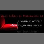 巴黎Clubbing au Rive Gauche !2017年11月13日,23:00(女同性恋 俱乐部/夜总会)