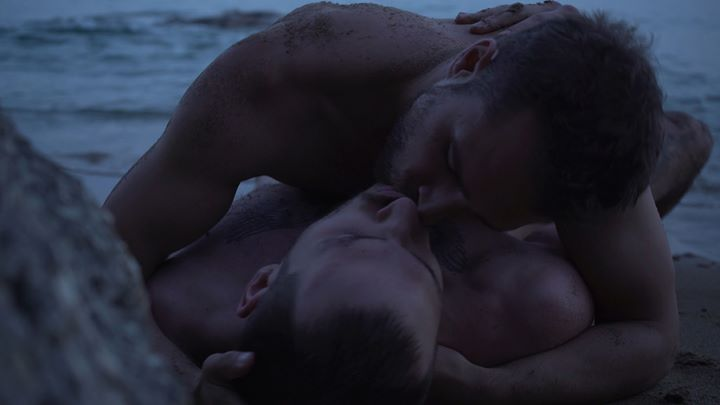 Nuit de rêve//Chéries-Chéris 2019 in Paris le Mon, November 25, 2019 from 10:20 pm to 11:55 pm (Cinema Gay, Lesbian)