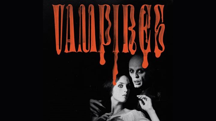 Des vampires queer pour Halloween / Matthieu Orléan in Paris le Thu, October 31, 2019 from 07:00 pm to 10:00 pm (Meetings / Discussions Gay, Lesbian)