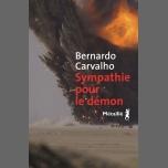 Sympathie pour le démon / Bernardo Carvalho / Rencontre in Paris le Thu, September 27, 2018 from 07:00 pm to 10:00 pm (Meetings / Discussions Gay, Lesbian)