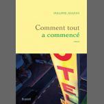 Philippe Joanny / Comment tout a commencé en Paris le jue 28 de febrero de 2019 19:00-21:00 (Reuniones / Debates Gay, Lesbiana)
