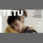 Rencontre avec la nouvelle rédaction de Têtu in Paris le Wed, December 12, 2018 from 07:00 pm to 09:00 pm (Meetings / Discussions Gay)