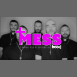 Mess - La soirée POP et Décalée du freedj in Paris le Sun, March 10, 2019 from 10:00 pm to 03:00 am (Clubbing Gay)