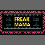 Freak Ya Mama - La FlaȻa Buena & Sugar Boogie à Paris le ven. 15 février 2019 de 22h00 à 05h00 (Clubbing Gay)