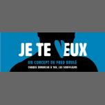 Je te veux - Scène Ouverte d'humoristes - Les Souffleurs (H-20) in Paris le Sun, January 13, 2019 from 07:00 pm to 09:00 pm (After-Work Gay)