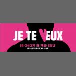 JE TE VEUX - Comedy Jam Fighter - Scène ouverte aux Souffleurs ! a Parigi le dom 24 febbraio 2019 19:00-21:00 (Spettacolo Gay)