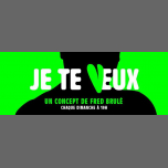 JE TE VEUX- Comedy Jam's Fighters- Scène ouverte- aux Souffleurs in Paris le So  3. März, 2019 19.00 bis 21.00 (Vorstellung Gay)