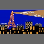 Extravag'Enza : Eat it Pouf ! in Paris le Sat, December 29, 2018 from 10:00 pm to 05:00 am (Clubbing Gay)