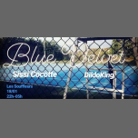 Blue Vulvet #2 ★ Sissi Cocotte invite Dildoking in Paris le Fri, January 18, 2019 from 10:00 pm to 05:00 am (Clubbing Gay)