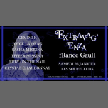 Extravag'Enza : fRance Gaull in Paris le Sa 26. Januar, 2019 22.00 bis 05.00 (Clubbing Gay)