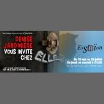 Denise Jardinière vous invite chez elle ! in Paris le Sat, May 12, 2018 from 09:30 pm to 10:45 pm (Show Gay Friendly, Lesbian Friendly)