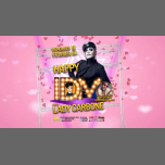 HAPPY IDM #Lady Carbone in Paris le Fri, March  8, 2019 from 07:00 pm to 09:00 pm (Sex Gay)