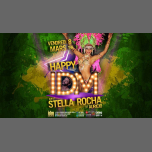 HAPPY IDM #Stella Rocha in Paris le Fri, March  8, 2019 from 07:00 pm to 09:00 pm (Sex Gay)