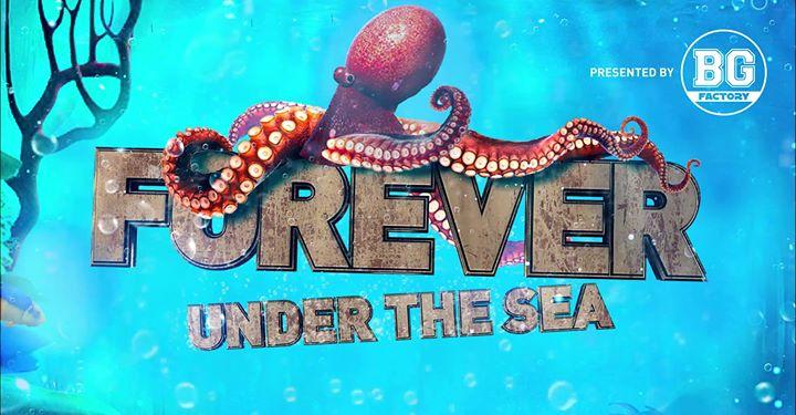 Forever Under The Sea with YINON YAHEL @YOYO à Paris le sam. 15 février 2020 de 23h45 à 06h30 (Clubbing Gay)