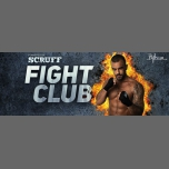FIGHT CLUB: Round 1 - Hot Underground Party *Powered by Scru à Paris le sam. 24 septembre 2016 de 23h45 à 09h30 (Clubbing Gay)