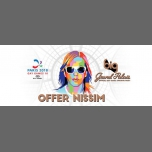 BIG Grand Palais with Offer Nissim (Gay Games Opening Party) in Paris le Sat, August  4, 2018 from 11:00 pm to 06:00 am (Clubbing Gay)