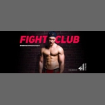Fight Club #1 - Sportish Private Party à Paris le sam.  6 octobre 2018 de 23h45 à 06h00 (Clubbing Gay)