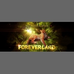 ForeverLand - The Jungle Book à Paris le sam. 13 octobre 2018 de 23h45 à 06h30 (Clubbing Gay)