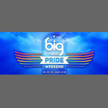 BIG PARIS PRIDE Weekend 2019 en Paris del 28 al 30 de junio de 2019 (Clubbing Gay)