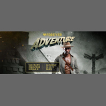 Forever Adventure II with SAGI KARIV à Paris le sam.  9 février 2019 de 23h00 à 06h30 (Clubbing Gay)