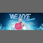 We Party Paris • New Year Festival Pre-party in Paris le Sa  1. Dezember, 2018 23.45 bis 06.00 (Clubbing Gay)