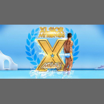 XLSIOR Mykonos 10 Years Anniversary YOYO PARIS in Paris le Sat, April 27, 2019 from 11:30 pm to 06:30 am (Clubbing Gay)